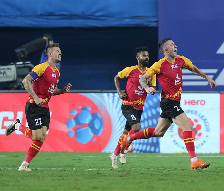 Hero ISL 2020-21 Match Report: Neville saves the day for Eeast Bengal, share points with Kerala Blasters