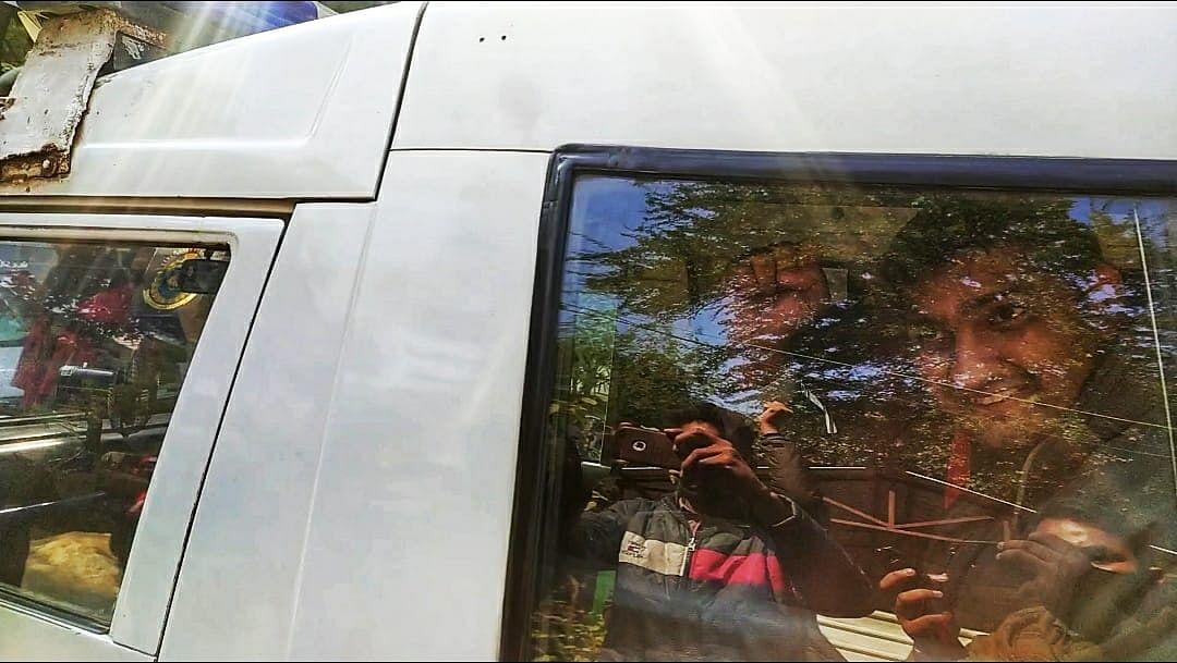 Arrested at Singhu border, freelance journalist Mandeep Punia sent to 14-day judicial custody
