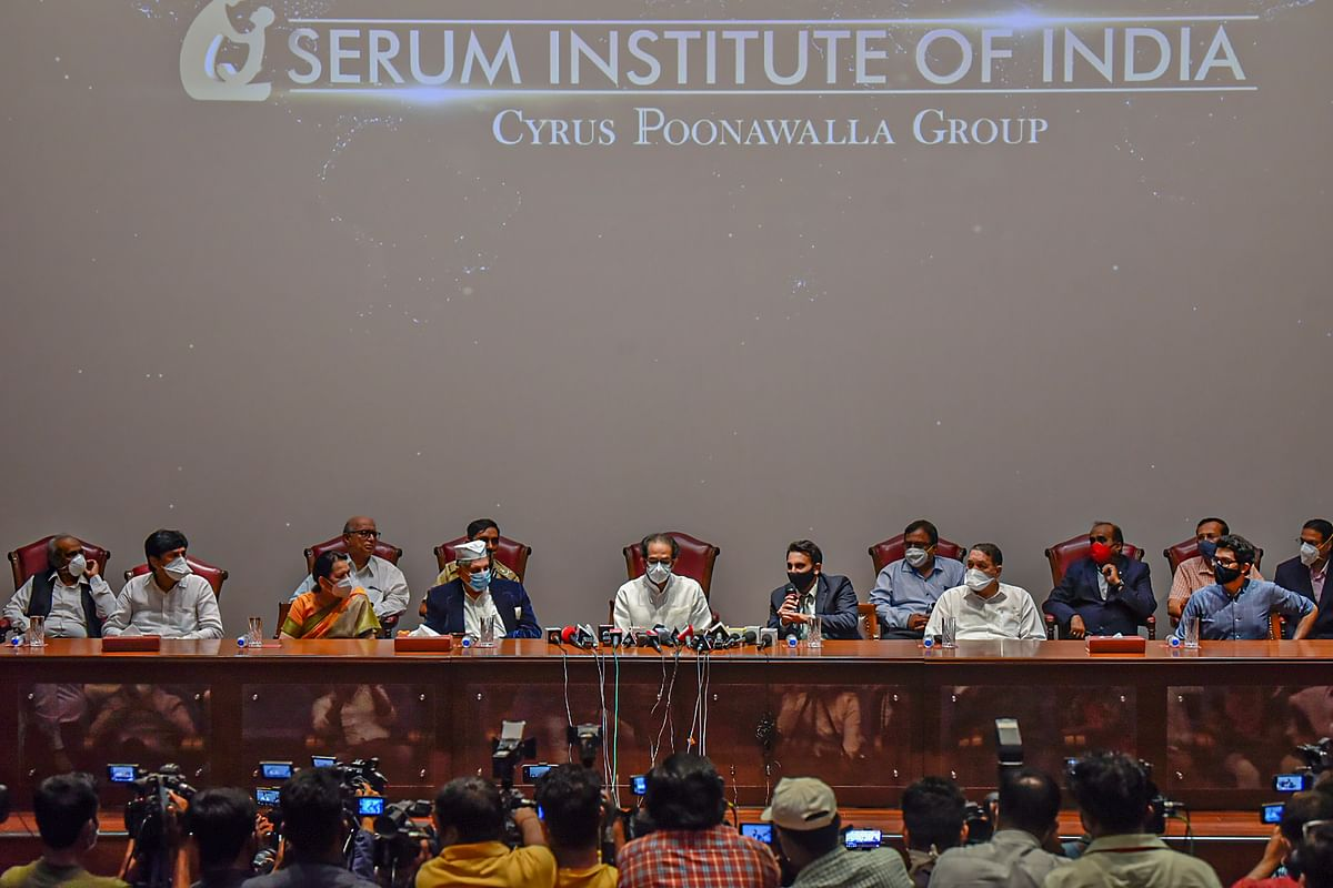 Serum Institute Fire: Company suffered financial loss of more than Rs 1000 crore, says CEO Adar Poonawalla