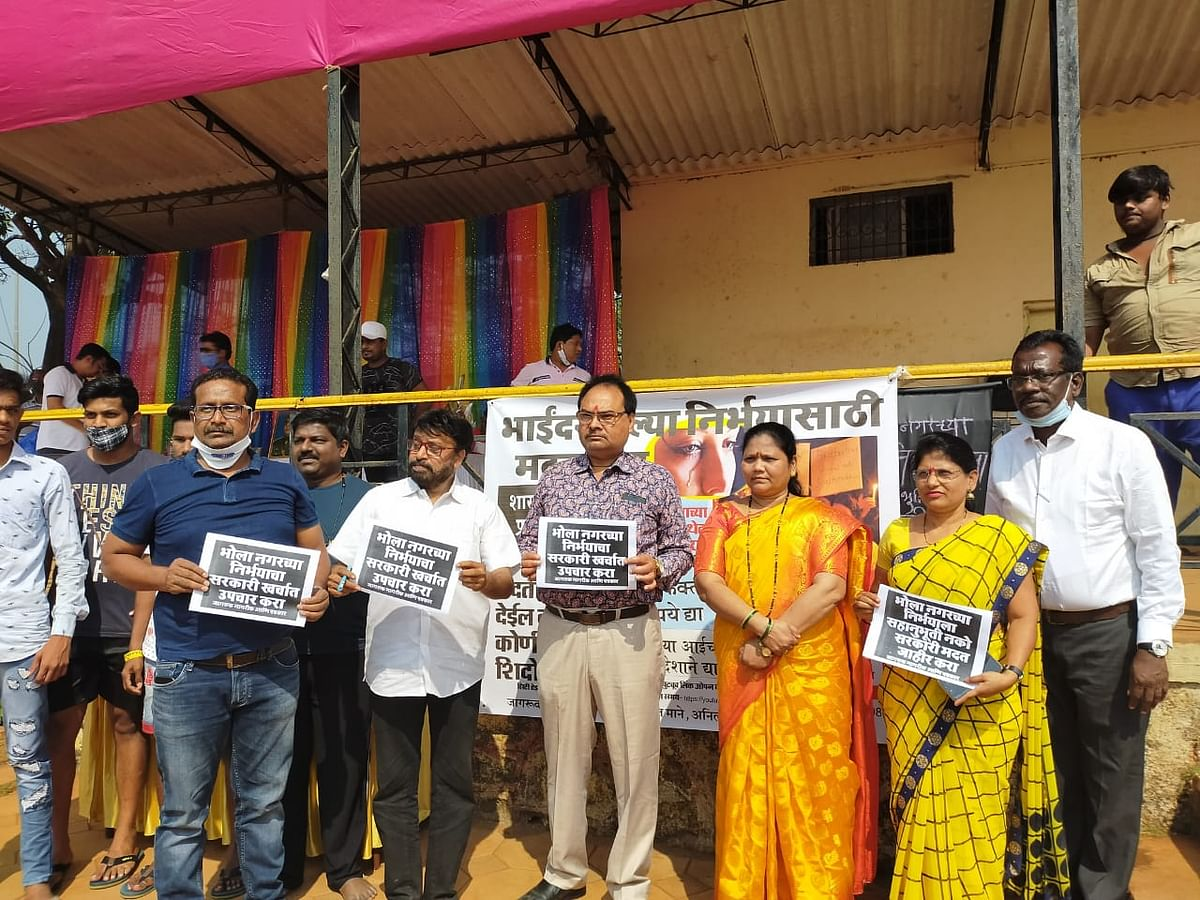 Mira Bhayandar: After uproar, MBMC mayor grants Rs 1 lakh to kin of ailing four-year-old sexual assault victim