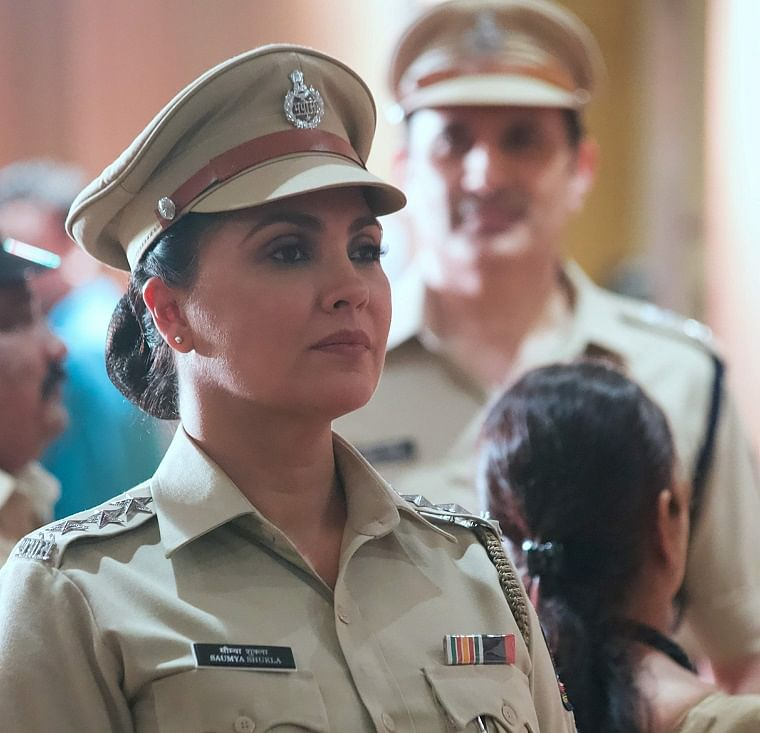 From Shefali Shah in Delhi Crime to Kavita Kaushik in FIR: Presenting actresses who have wowed with their cop act