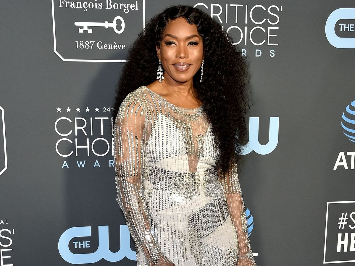 Angela Bassett feels it is a great deal to play an animated Black woman