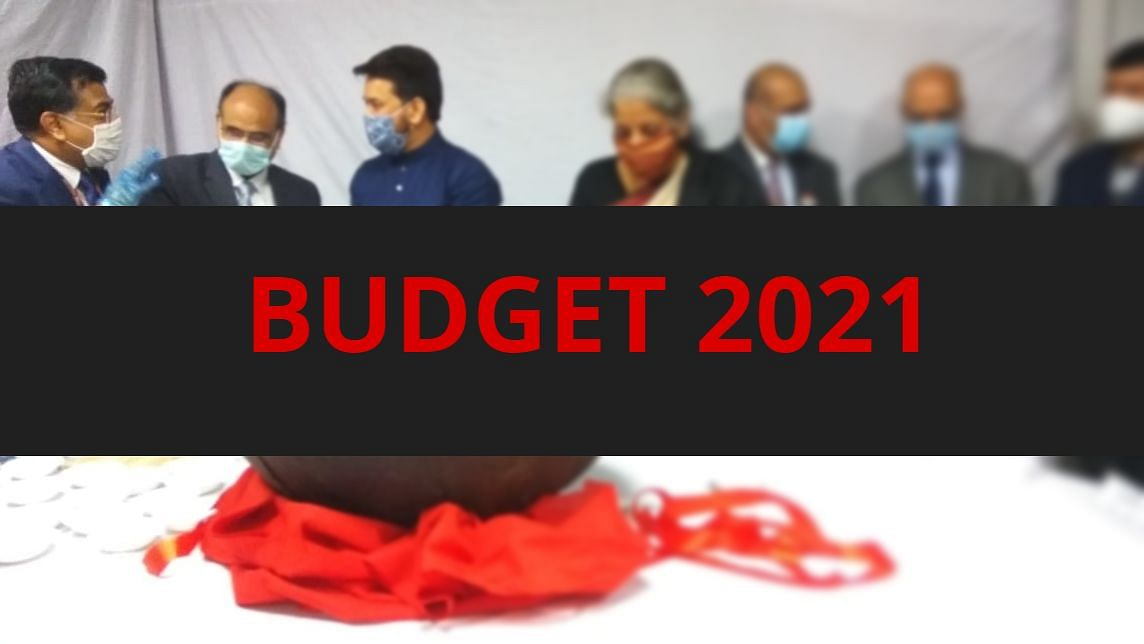 Budget 2021: What is the Finance Bill?