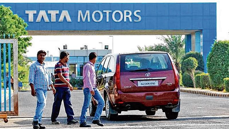 Tata Motors' now-deleted tweet sparks rumours of Tesla tie-up
