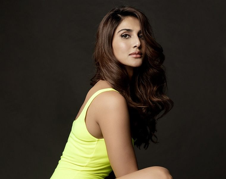 With three big releases, Vaani Kapoor looks for a hat-trick in 2021