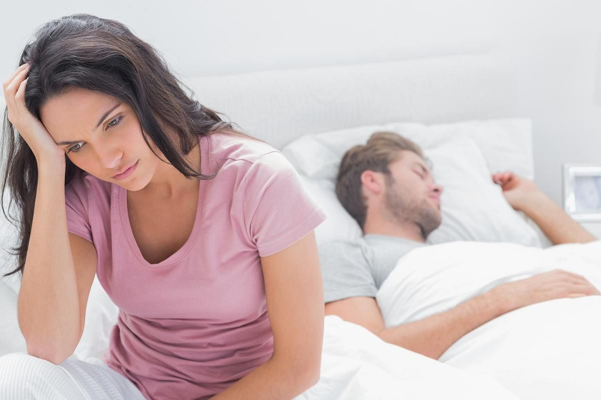 Sexual dysfunction hits some women harder than others as they age: Study