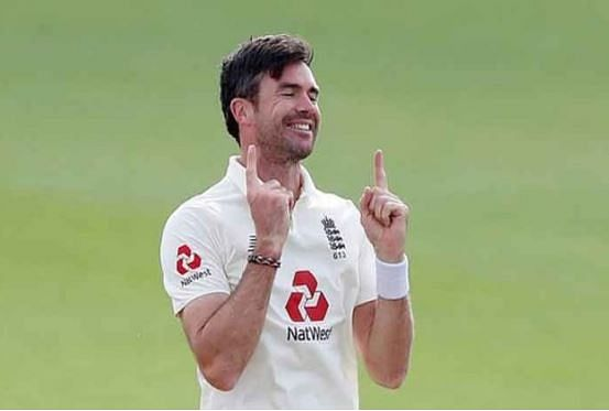 Anderson rewrites record: Becomes the second pacer after Hadlee to become the most five-wicket hauls in the longer version of the gameTest cricket