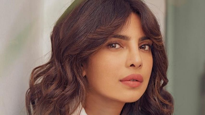 'Believed that dark skin was not pretty': Priyanka Chopra regrets endorsing fairness creams