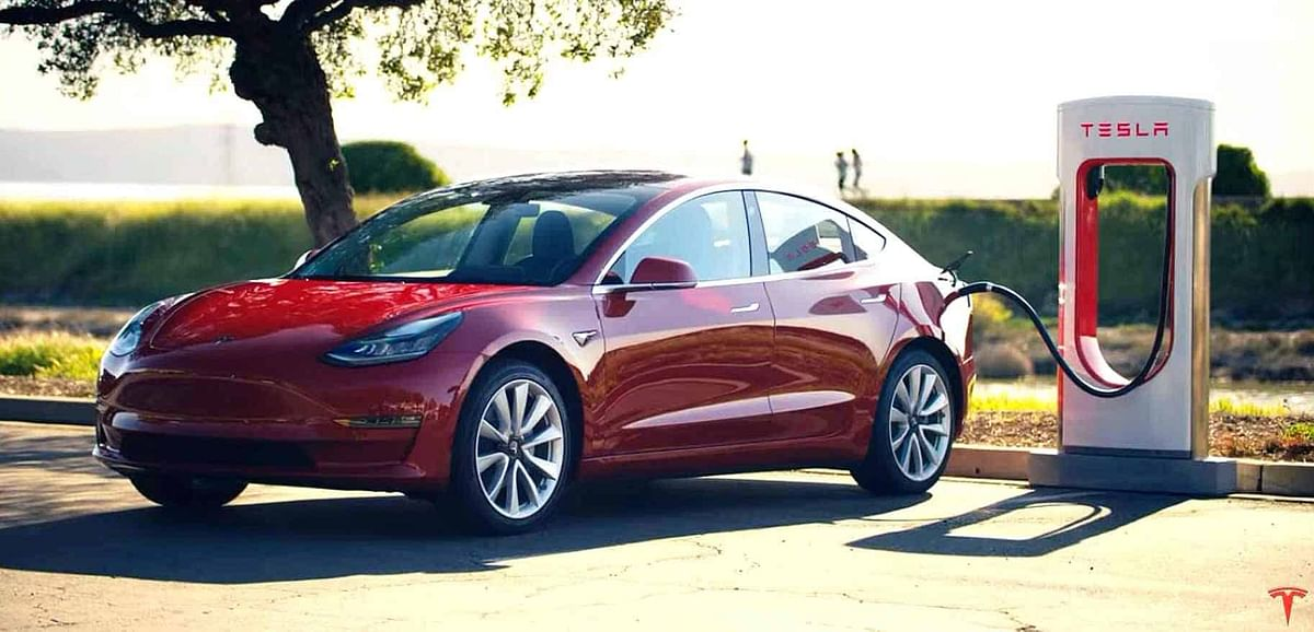 Tesla electric car arriving soon: What fans can expect in India?