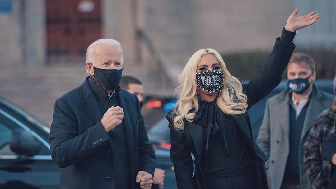 US: Lady Gaga to sing anthem, Jennifer Lopez to perform at Joe Biden's inauguration
