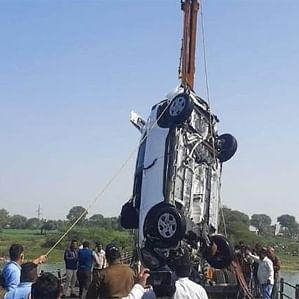 Ujjain: MAHAKAL'S DARSHAN COULD HAVE SAVED TIWARI FAMILY!