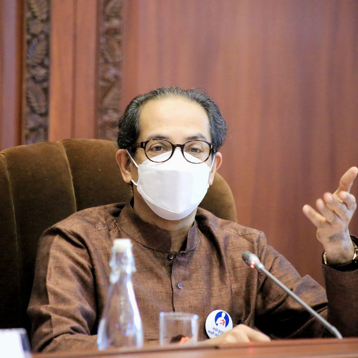 'Masti' jibe by Uddhav Thackeray elicits tit for tat response: Karnataka DCM Laxman Savadi says 'Mumbai Nammade'