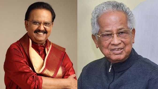 Padma Awards 2021: From SP Balasubramaniam to Tarun Gogoi, check out the complete list here