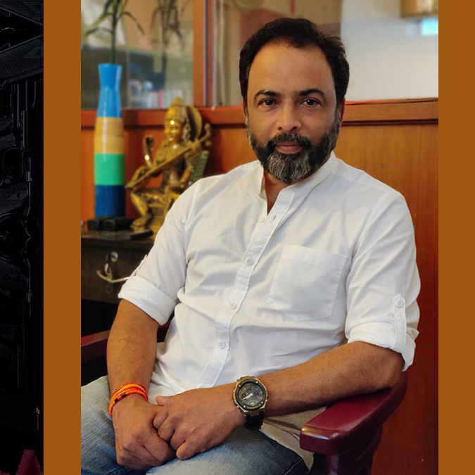 Shashikanth Gatti ropes in Vijay Raghavendra for 'Ringa Ringa Roses'