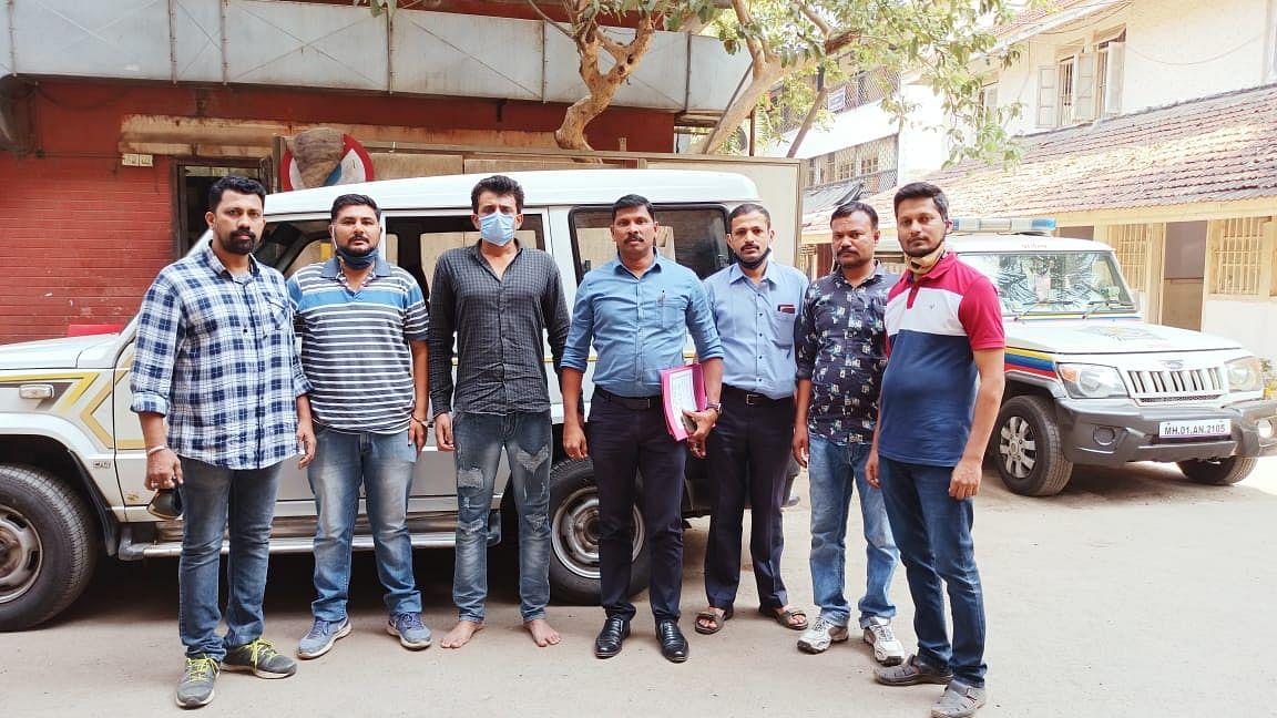 Mumbai: Man held with mephedrone worth Rs 1 crore in Tardeo