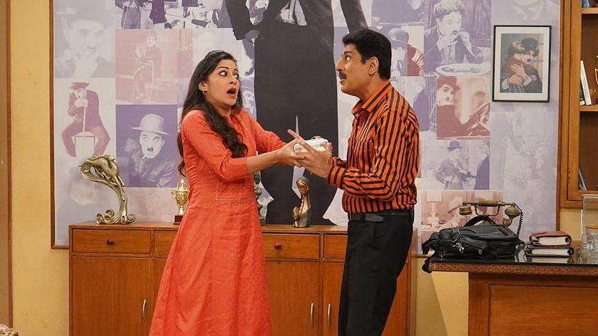 TMKOC- Not Anjali, but viewers will decide if Taarak Mehtta gets to eat Rasgullas