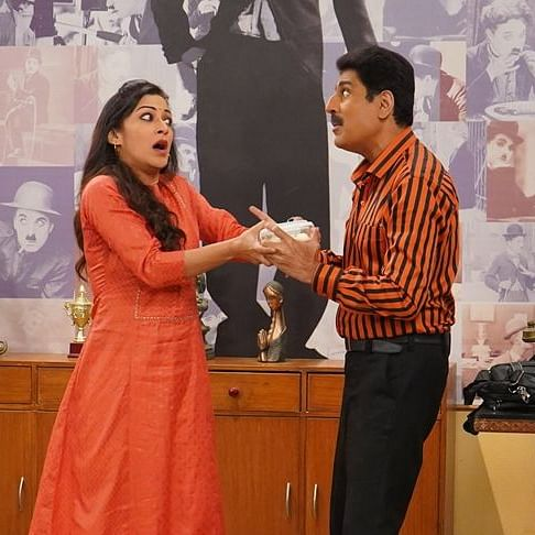 TMKOC- Not Anjali, but viewers will decide if Taarak Mehtta gets to eat Rasgullas