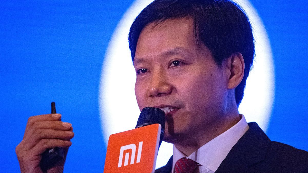 Trump govt blacklists Xiaomi - How much did the move cost firm's top bosses?