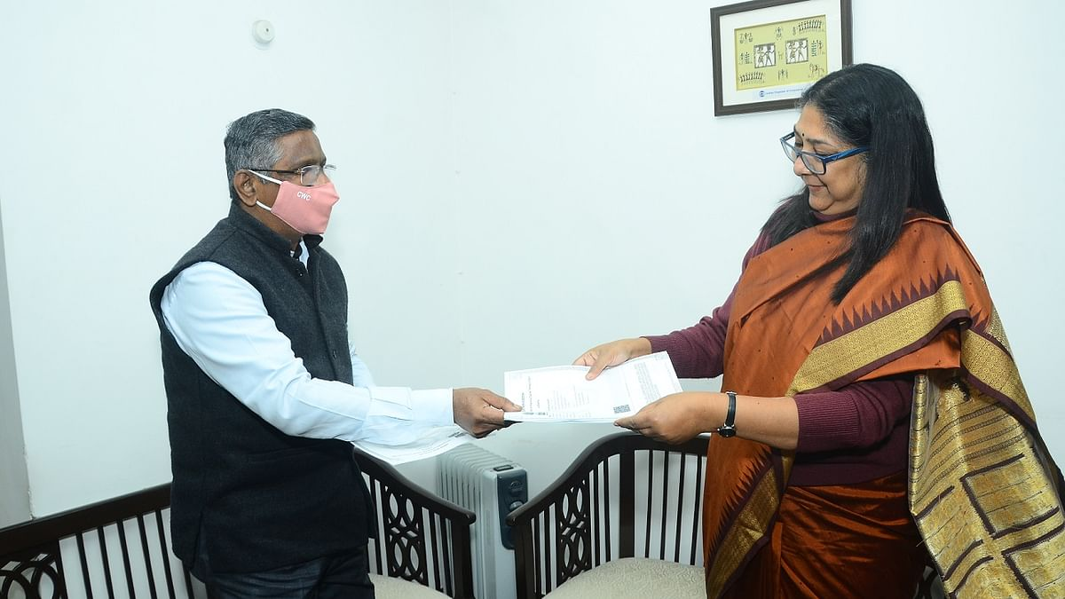 Central Warehousing Corporation signs MoU with the Ministry of food processing & industry