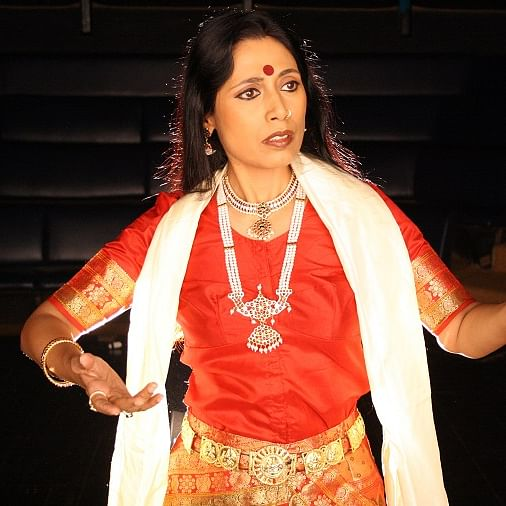 Preeta Mathur Thakur of Ank theatre group talks about her journey, and more...