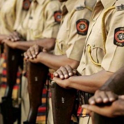 Rape case against Maharashtra DySP after colleague's complaint