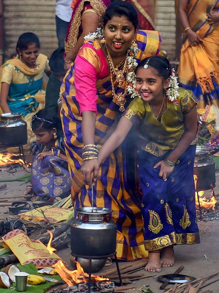 New Year 2021: Getting in festive mood with Makar Sankranti, Pongal, and Lohri
