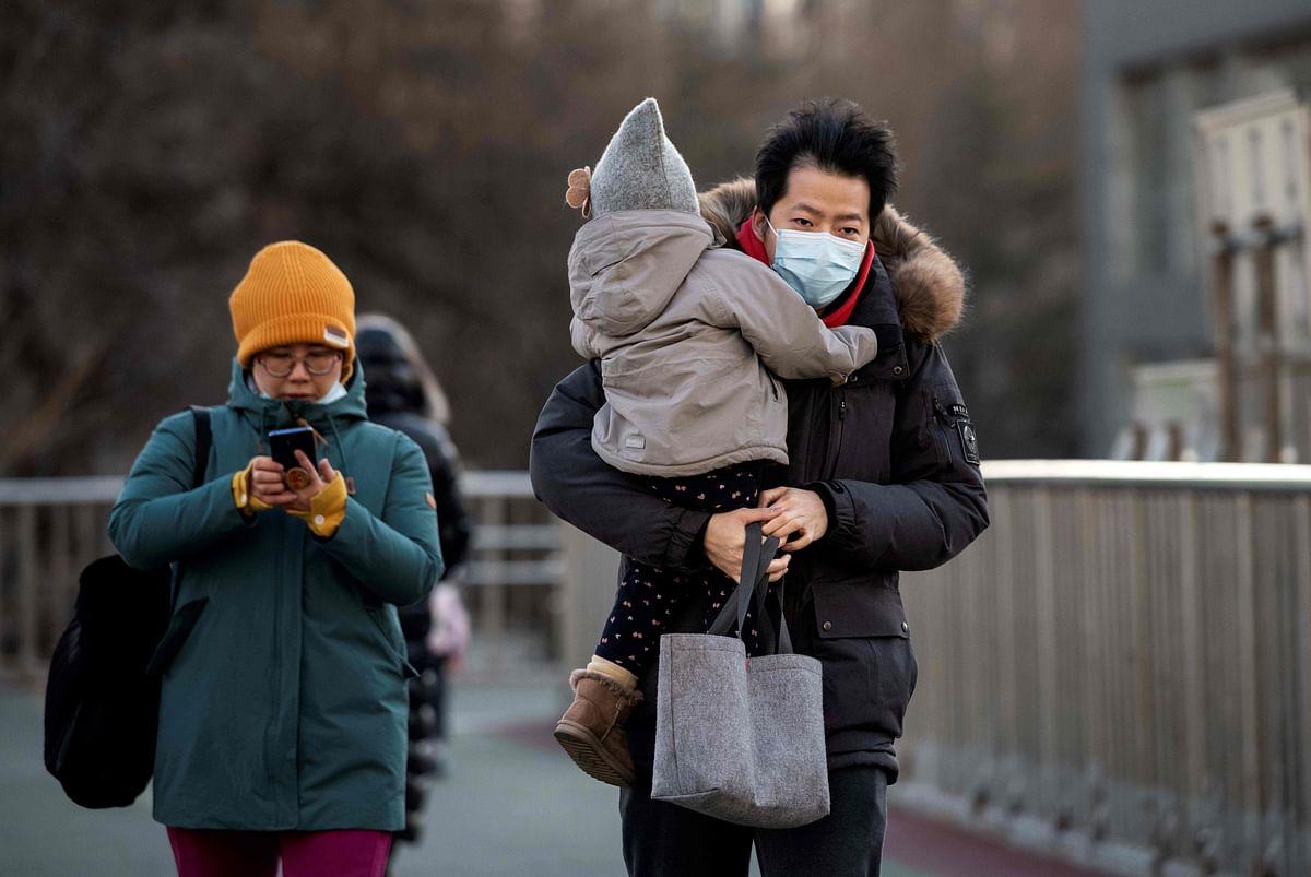 Beijing goes on coronavirus alert mode