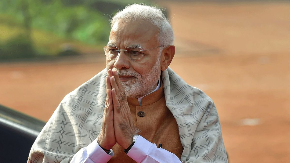 PM Modi to launch pan-India COVID-19 vaccination drive at 10:30 am tomorrow; over 3000 sites to be virtually connected during launch