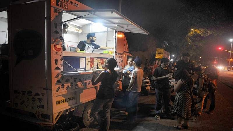 Mumbai: BMC keen to bring meal on wheels in city