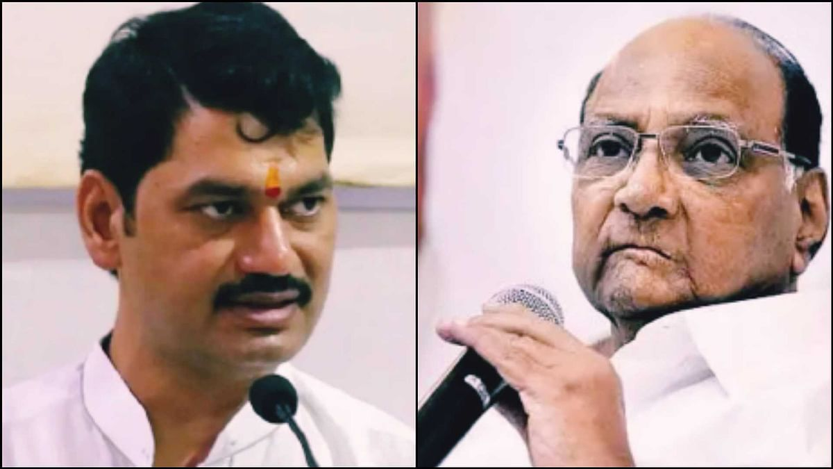 'Our decision was right': Sharad Pawar after woman withdraws rape complaint against Dhananjay Munde