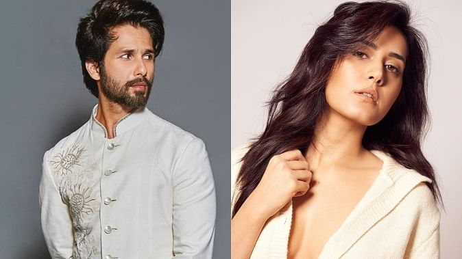 Shahid Kapoor set to star opposite Raashi Khanna in Raj and DK's next OTT project