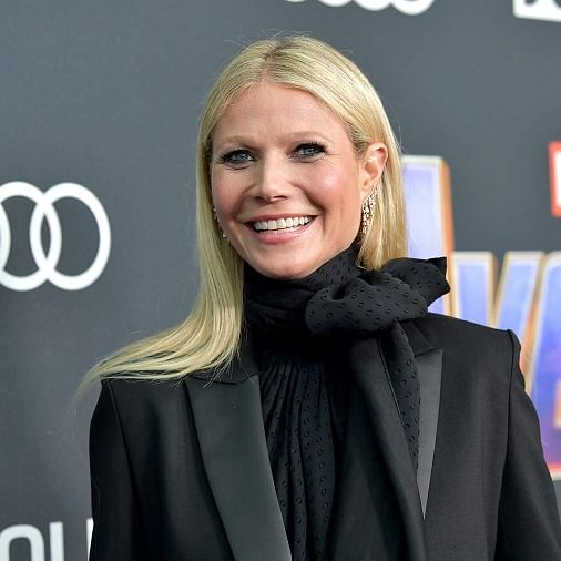 'Avengers: Endgame' actor Gwyneth Paltrow doesn't feel comfortable in front of the camera