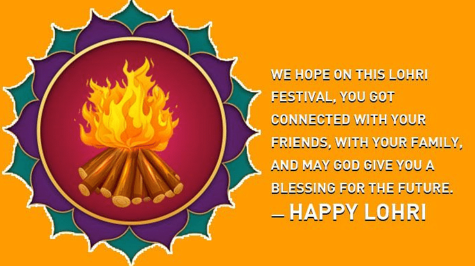 Happy Lohri 2021: Wishes, Greetings, Quotes, Messages to ...