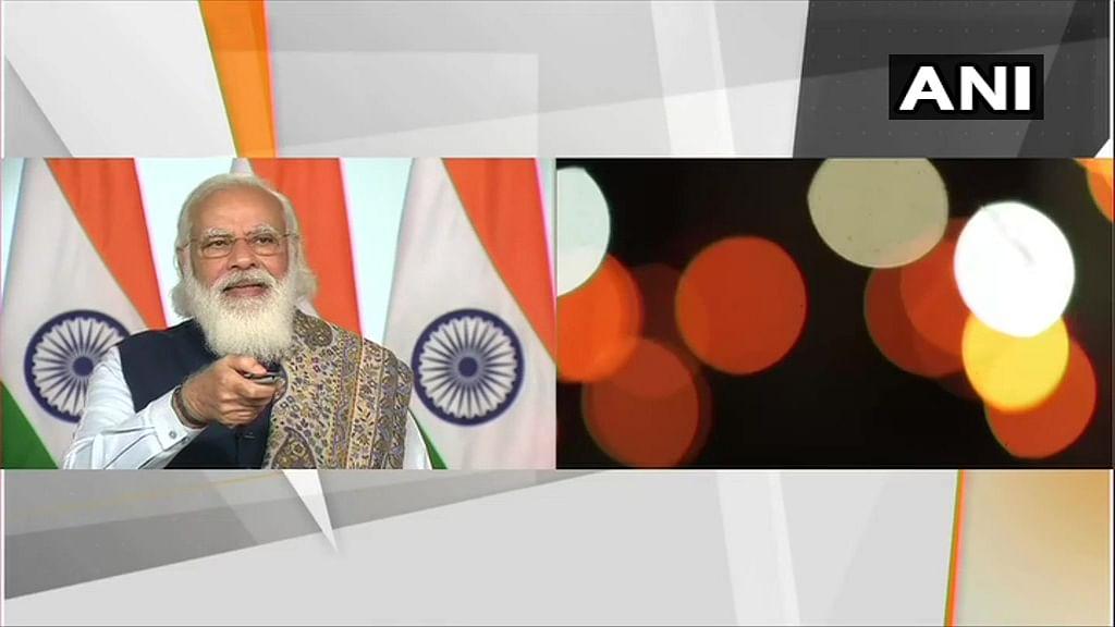 V-Day Live: PM Modi launches pan-India COVID-19 vaccine rollout via video conference