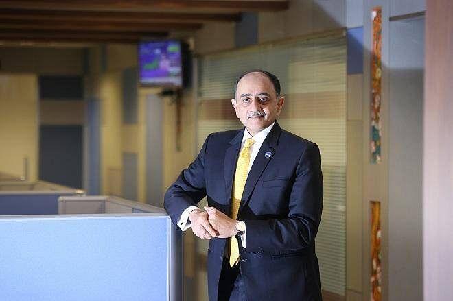 Federal Bank CEO Shyam Srinivasan gets 3-year extension