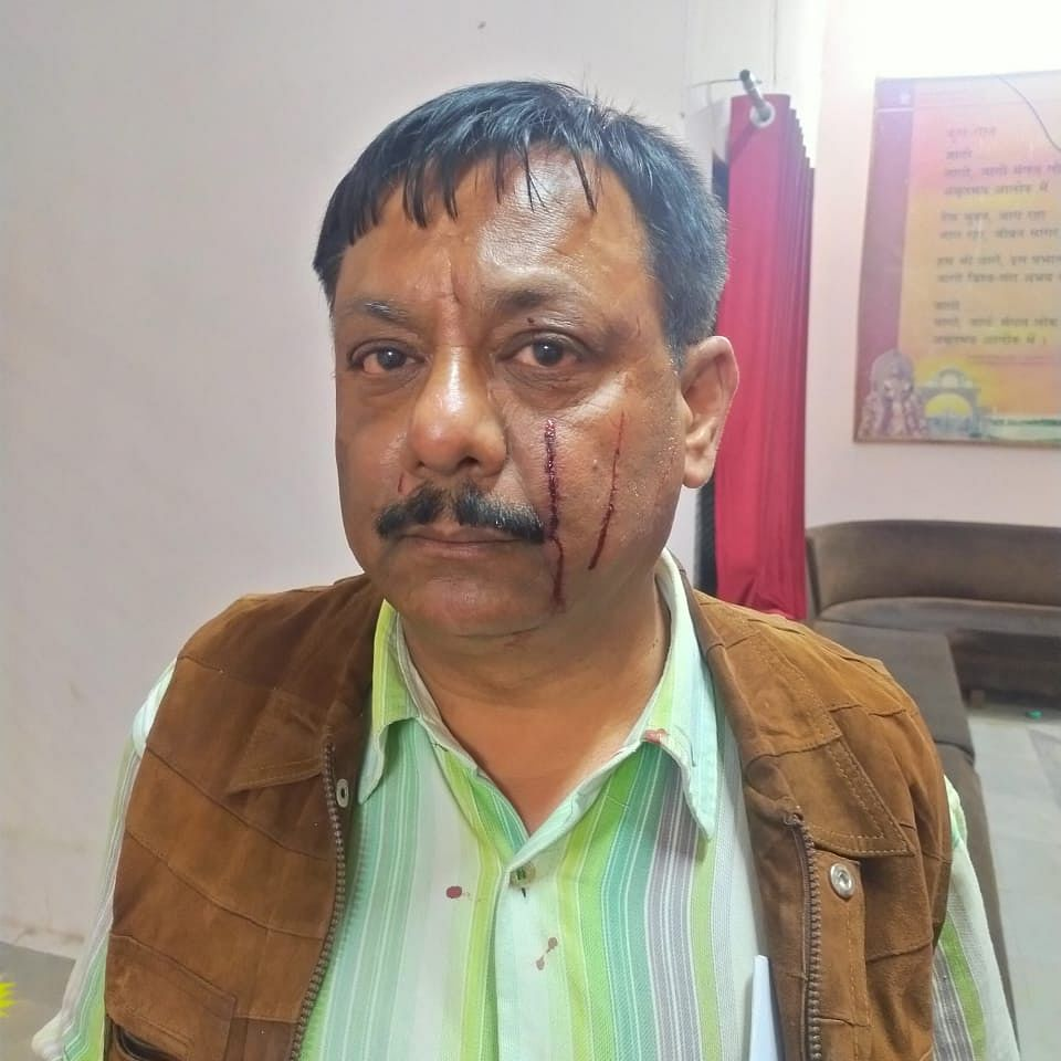 Ujjain: 'Friday feud' with associate costs head of Pandit Jawaharlal Nehru Institute of Business Management dear