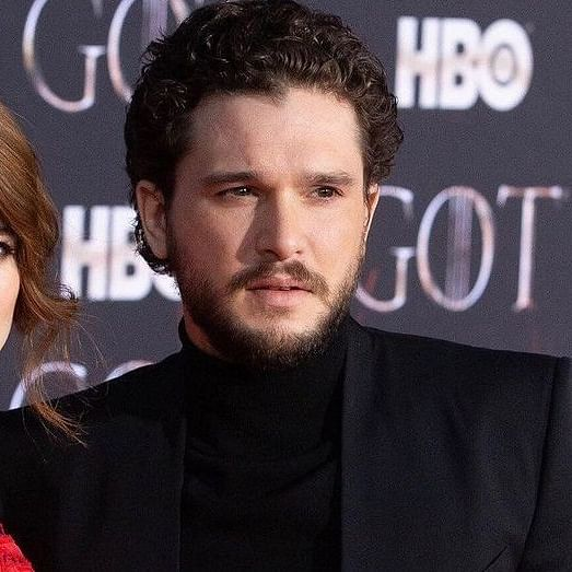 Baby Jon Snow! 'Game of Thrones' stars Kit Harington and wife Rose Leslie blessed with a boy