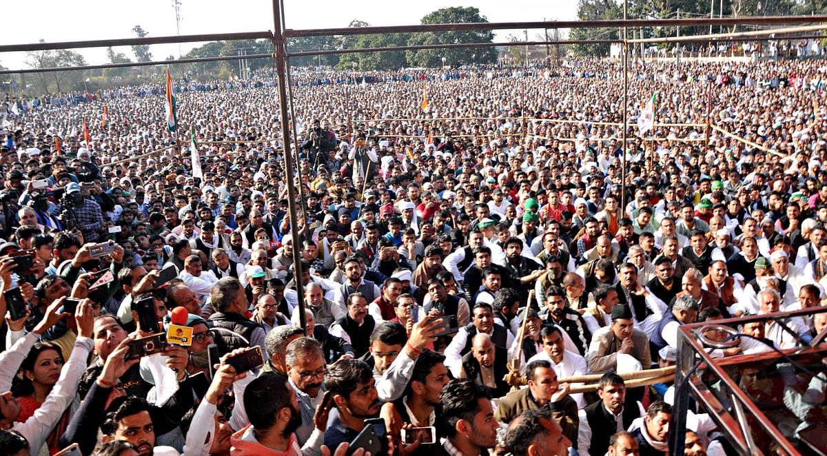 Bharatiya Kisan Union to take farmers' agitation to East and Central UP