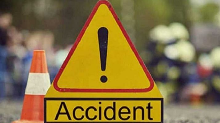 Dhar: Minor crushed to death, 2 Jain saints injured by container truck