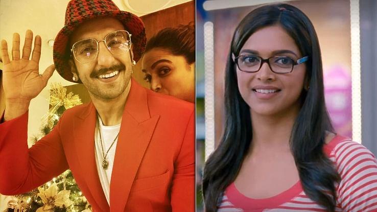 Deepika Padukone gives Ranveer Singh 'Naina Talwar vibes' as she shares her 'weekend mood'