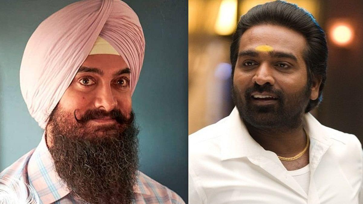 Why did 'Master' actor Vijay Sethupati walk out of Aamir Khan's 'Laal Singh Chaddha'?