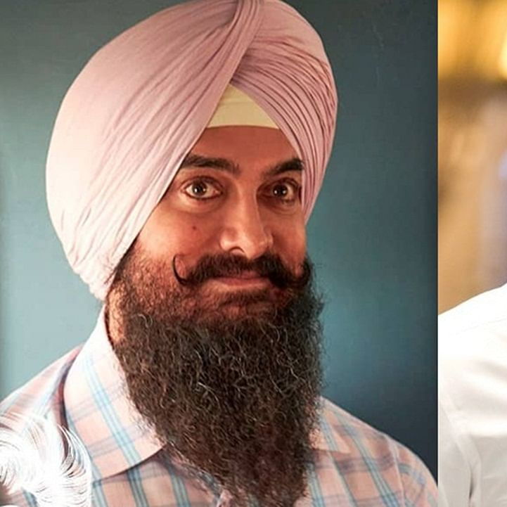 Why did 'Master' actor Vijay Sethupati walk out of Aamir Khan's 'Laal Singh Chaddha'?