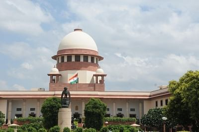 Supreme Court: Can't allow sexual harassment cases to be swept under carpet