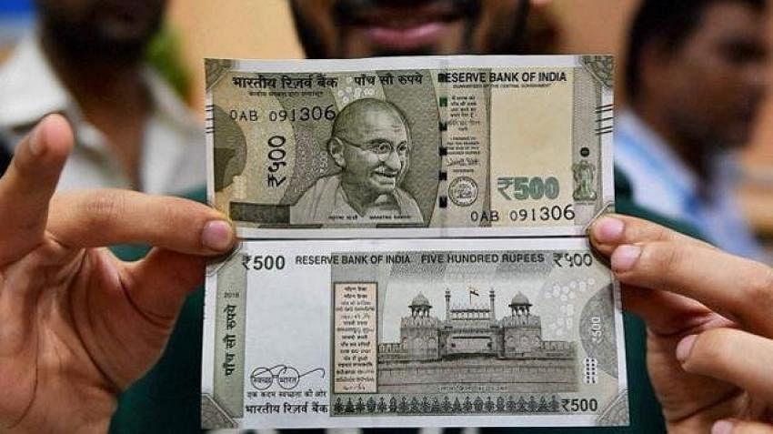 Mumbai: Unemployed man held for making counterfeit notes