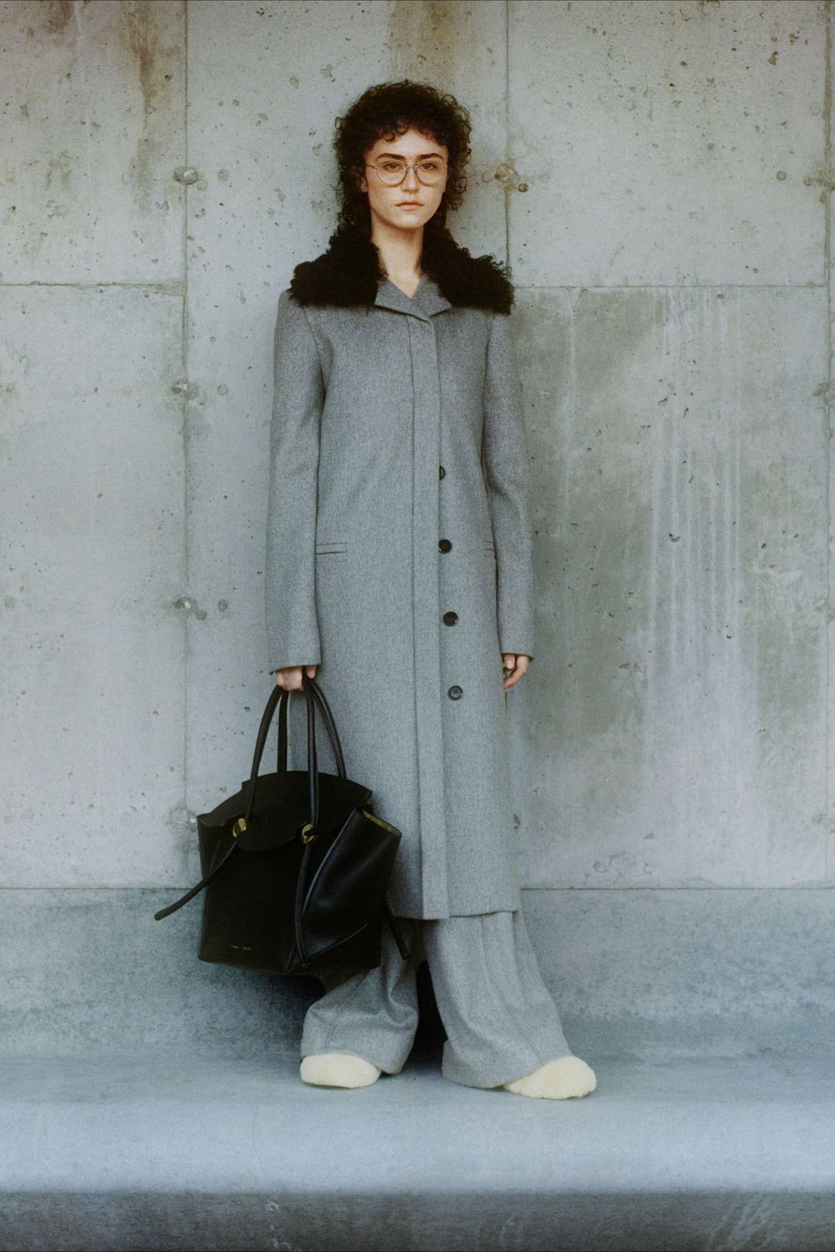 US VP Kamala Harris' stepdaughter Ella Emhoff makes runway debut at New York Fashion Week