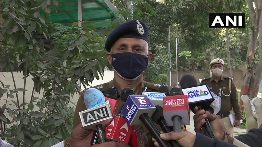 Delhi Police Commissioner justifies barricading farmers' protest sites, says 'no one asked questions when we were attacked on Jan 26'