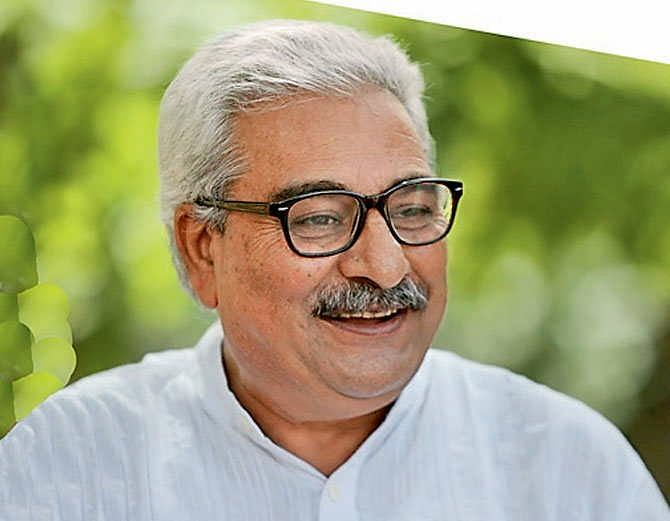 BHOPAL: Founder of Rang Vidushak, theatre director Padma Shri Bansi Kaul dies at 71, was ailing for long