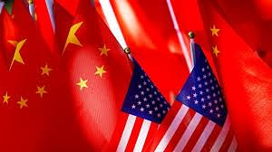 China attempting to intimidate neighbours,US concerned