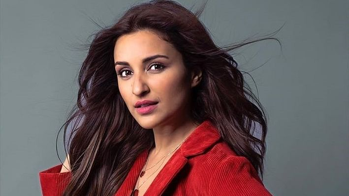 'It's a well-thought marketing strategy to build anticipation': Parineeti Chopra on The Girl On The Train
