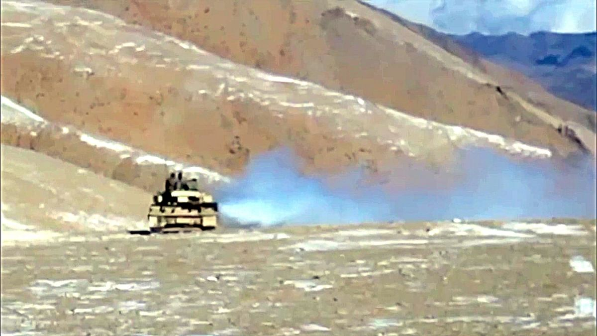 Pangong disengagement done, discussion on other friction points between India, China today